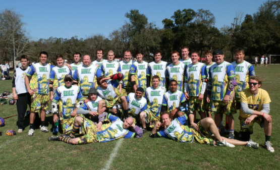 New Orleans Lacrosse Club