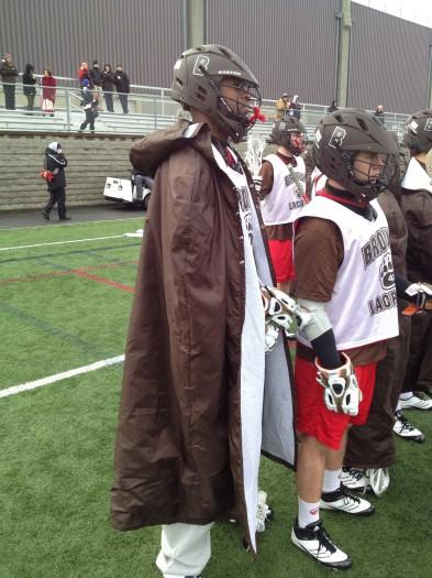alex jones brown lacrosse