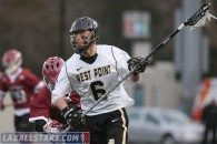 UMass vs Army Lacrosse 33