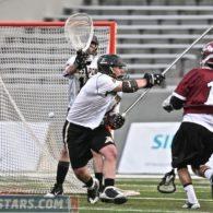 UMass vs Army Lacrosse 41