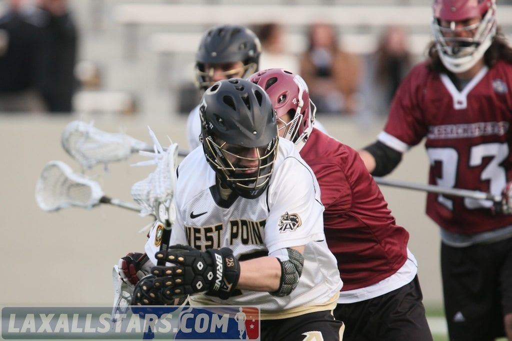 UMass vs Army Lacrosse 53