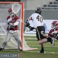 UMass vs Army Lacrosse 59