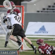 UMass vs Army Lacrosse 60