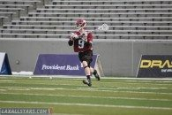 UMass vs Army Lacrosse 14