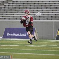 UMass vs Army Lacrosse 14