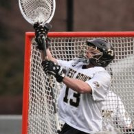 UMass vs Army Lacrosse 16