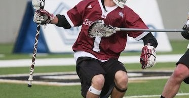 will manny umass lacrosse
