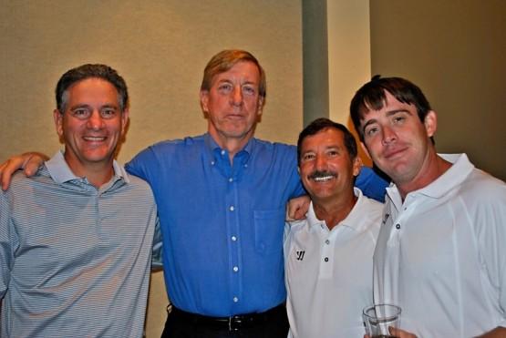 2011 FCC Dino Mecurio, Bob Liam