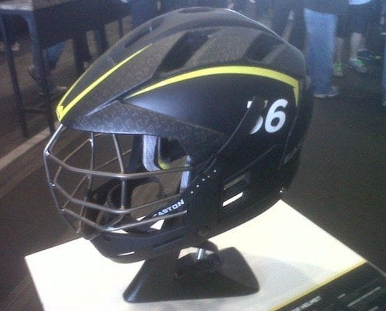 Lacrosse Easton Raptor Helmet