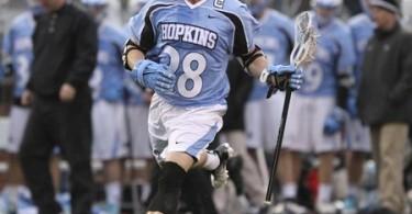 Princeton vs. Johns Hopkins men's lacrosse 28