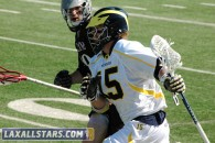 Michigan vs. Bellarmine Lacrosse Game 21