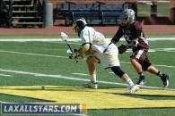 Michigan vs. Bellarmine Lacrosse Game 26