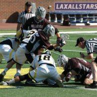 Michigan vs. Bellarmine Lacrosse Game 30
