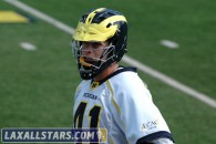 Michigan vs. Bellarmine Lacrosse Game 32