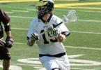 Michigan vs. Bellarmine Lacrosse Game 34
