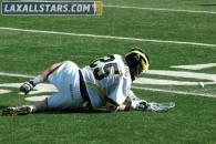 Michigan vs. Bellarmine Lacrosse Game 35