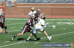 Michigan vs. Bellarmine Lacrosse Game 42
