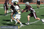 Michigan vs. Bellarmine Lacrosse Game 43