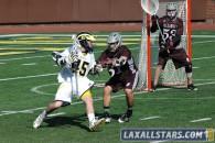 Michigan vs. Bellarmine Lacrosse Game 46