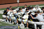 Michigan vs. Bellarmine Lacrosse Game 3