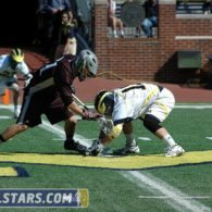 Michigan vs. Bellarmine Lacrosse Game 5