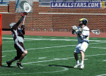 Michigan vs. Bellarmine Lacrosse Game 8