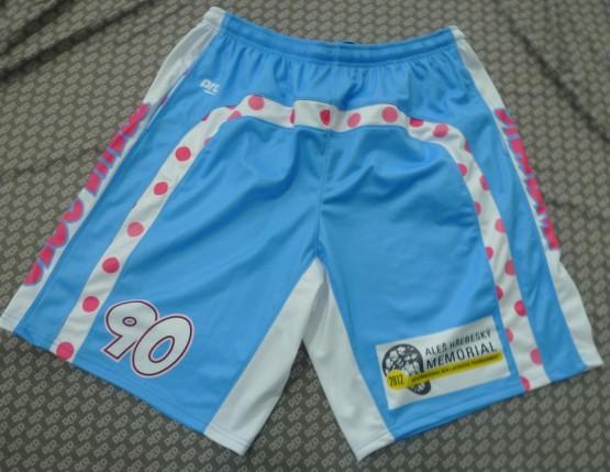 Salt Shakerz shorts prague