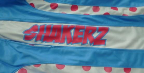 Prague Pro Athletics insert Shakerz