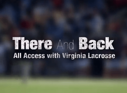 Virginia lacrosse there and back ESPNU