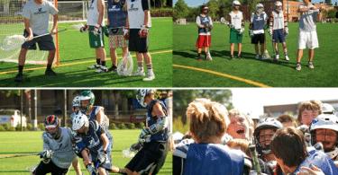 Xcelerate Lacrosse Camps