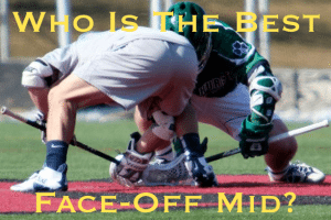 lacrosse face off kiddie best