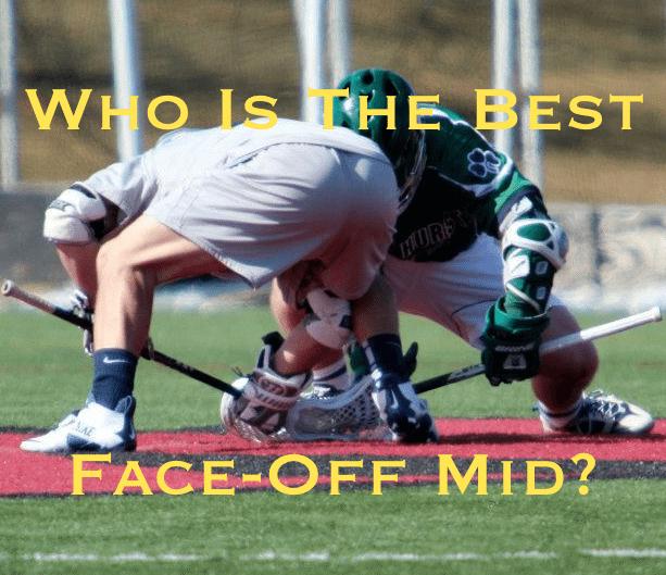 lacrosse face off kiddie best