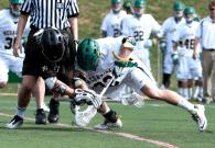Washington College - Mcdaniel lacrosse