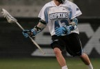 Wells Stanwick Johns Hopkins Lacrosse
