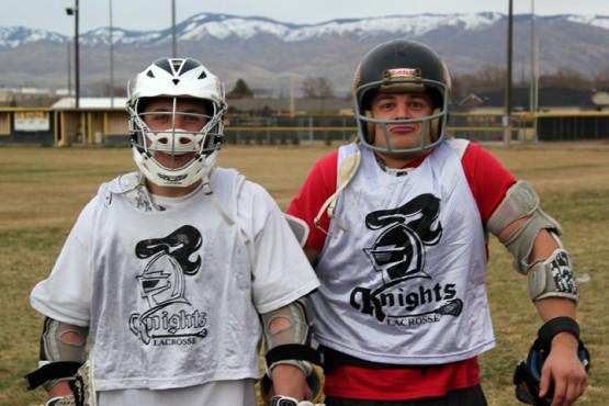 Bishop Kelly Lacrosse Football