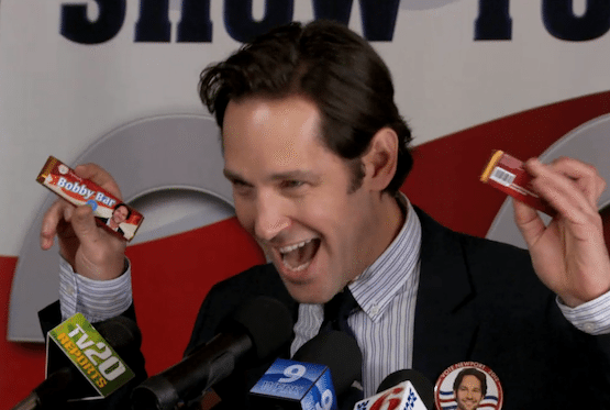 Bobby Newport Parks and Rec