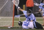 UNC Hopkins Lacrosse by Tommy Gilligan
