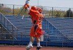 Onondaga CC Nassau CC lacrosse fools