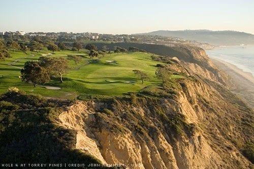 Torrey Pines Golf Course (SandieGoGolf.info)