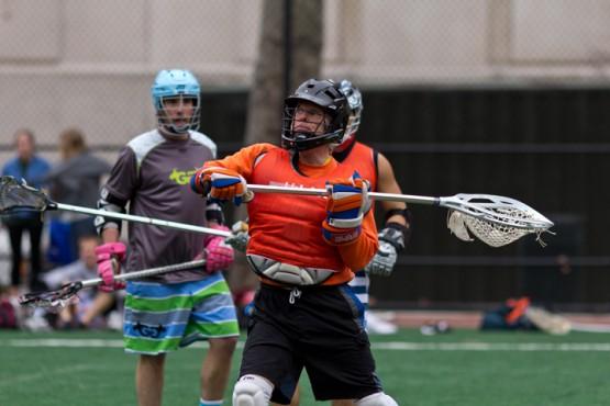 NYC Ulax lacrosse