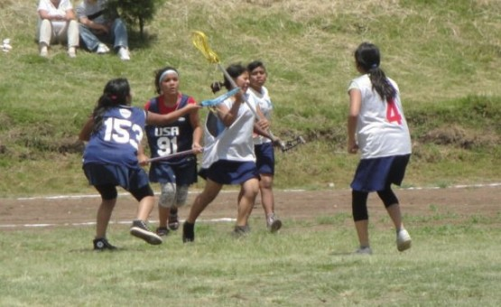 manos amigas lacrosse guatemala