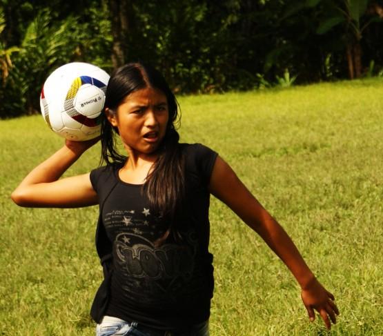 manos amigas soccer guatemala