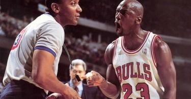 Calm Down MJ