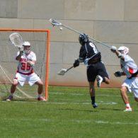 NESCAC Lacrosse 2012 - Wesleyan Vs Bowdoin