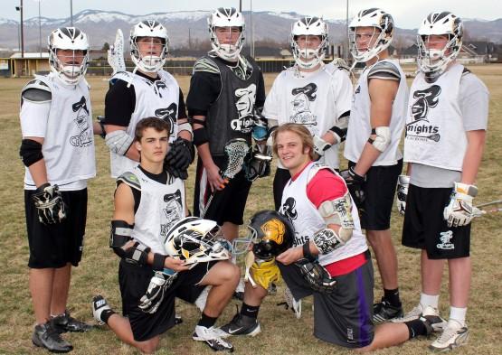 BK Knights Lacrosse