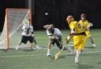stevenson salisbury lacrosse