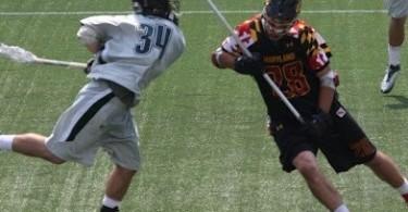 Loyola Maryland lacrosse final four
