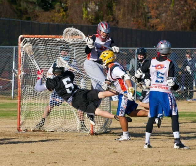 eric fennell lacrosse