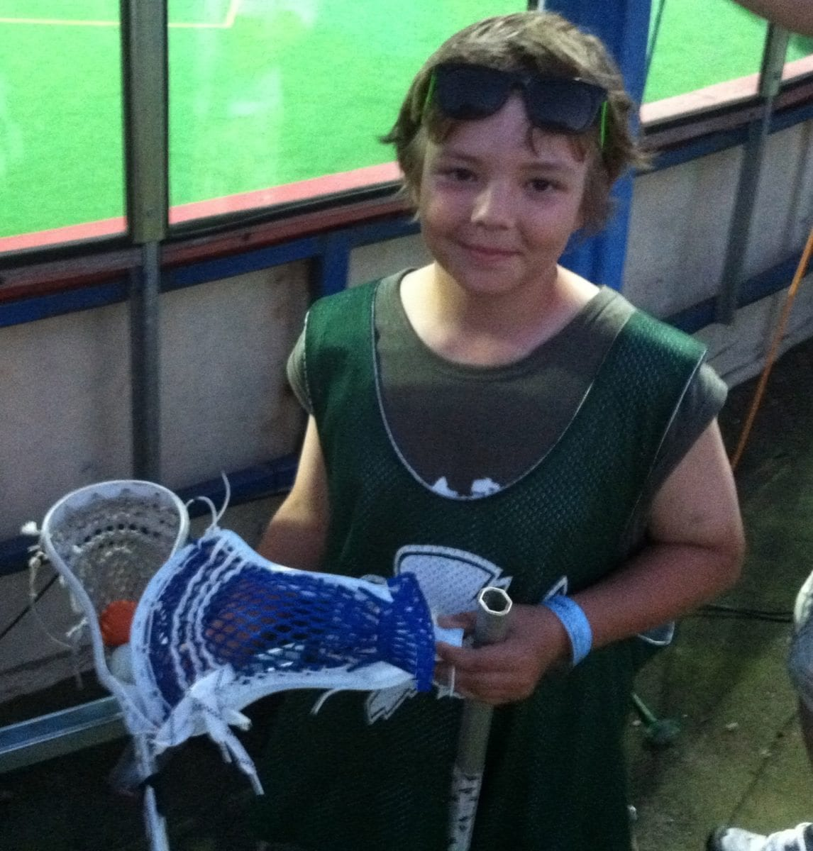 europe youth lacrosse player