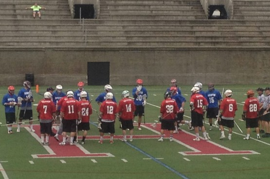 ncaa d3 lacrosse north south game